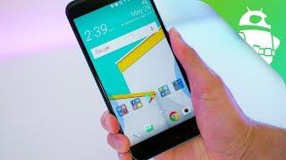 HTC U11's Edge Sense: What Can It Do?