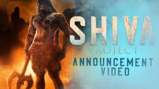 Shiva Project Announcement