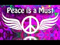 Peace is a Must - Special Cecilia & OMCB