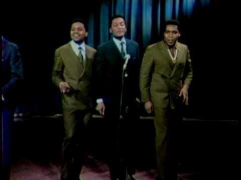 Four Tops – Reach Out (I'll Be There) - Hudební klenoty 20. století