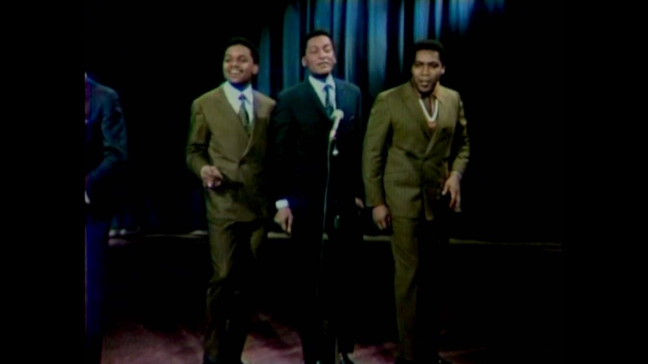 Reach Out (I'll Be There) Lyrics - Four Tops