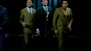 Four Tops - Reach Out (I'll Be There) (1967) HD 0815007