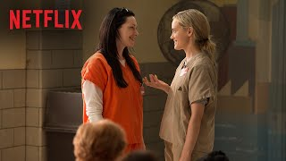 Orange is the New Black | Temporada 4 | Avance | Netflix [HD]