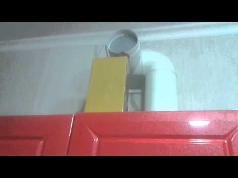 вытяжки на кухне с обратном клапаном купить достигается путем