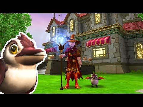 Download How To Make The Perfect Pet Wizard101 Video 3GP Mp4 FLV HD