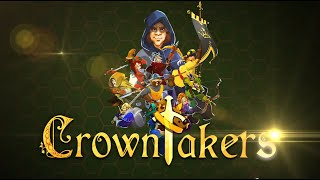 Видео Crowntakers