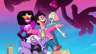 Steven Has a Neck Now