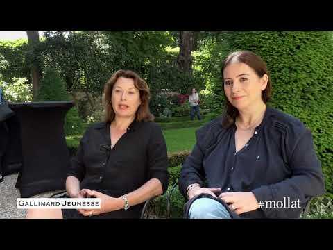 Catel & Anne Goscinny - Le monde de Lucrèce