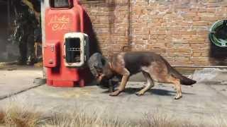 Fallout 4 trailer Leak link