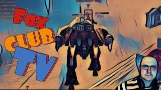 War Robots Гонка за инквизитором