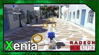 xenia dx12 - मुफ्त ऑनलाइन वीडियो
