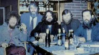 The Dubliners - The Leaving of Liverpool (live Albert Hall)