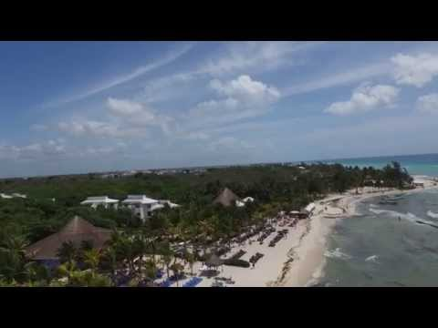 guest review - Sandos Caracol Eco Resort