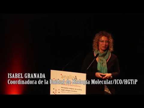 """II Jornada sobre biomedicina """"Hemopatías malignas: de la clínica al gen y del gen a la clínica"""""""