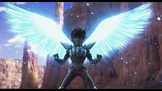 Saint Seiya: Knights Of The Zodiac   Season 1 Part 2 Official Trailer (Latino)