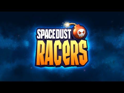 Space Dust Racers - UE4 GDC 2015 Trailer thumbnail