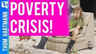 Is Poverty A National Healthcare Emergency?