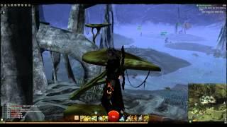 GW2: Dark Reverie - Jumping Puzzle Walkthrough