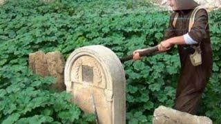 Боевики ИГ разгромили христианское кладбище в Мосуле