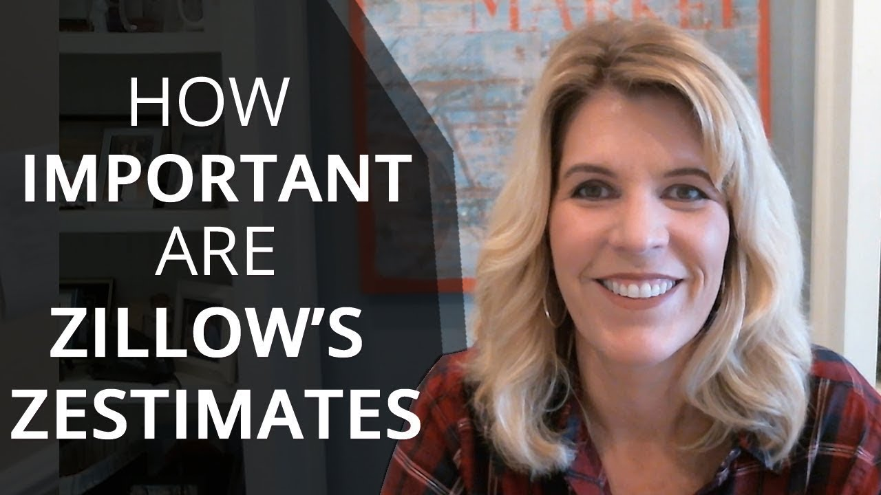 How Seriously Should You View Your Home's Zestimate?