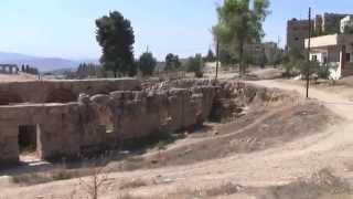 preview picture of video 'JORDANIE - nord et ouest de Amman'