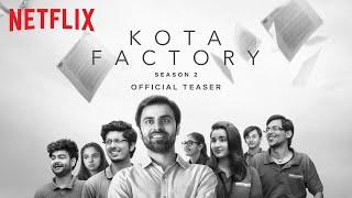 Kota Factory Trailer