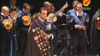 """Video thumbnail of """"Tuna Ciencias Granada - El Mundo"""""""