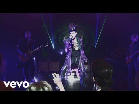 Down The Rabbit Hole Lyrics – Adam Lambert