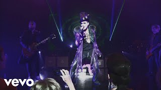 Adam Lambert - Down The Rabbit Hole (Glam Nation Live, Indianapolis, IN, 2010)
