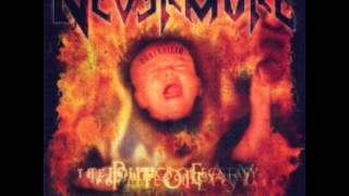 [REVERSED] Nevermore - Lost