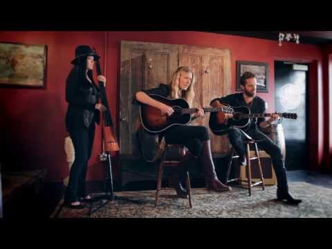 The Attic Sessions || Holly Williams