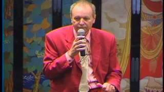 David Brazier (Dharmavidya) - Keynote - International Conference on Other-Centered Approaches