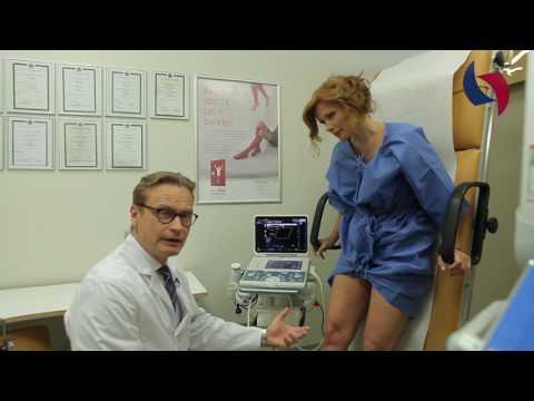 ศัลยกรรม BSMU คลินิกหลอดเลือด