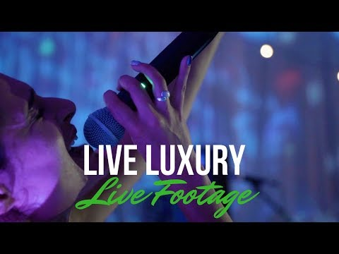 Live Luxury Video