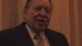 'All Terrorists Are Muslims' - GOP Donor Adelson thumbnail