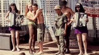 Hình ảnh Sài Gòn Trước Năm 1975