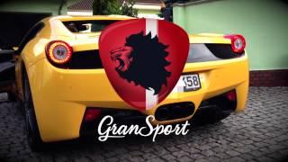 Witaj na kanale GranSport - Samochody Luksusowe / Welcome to the channel GranSport - Luxury Cars