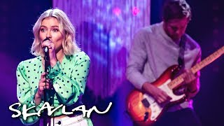 Astrid S | «Someone New» | SVT/TV 2/Skavlan