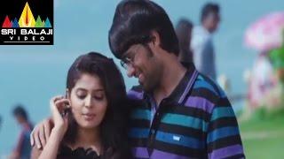 Love You Bangaram Telugu Movie Part 2/12  Rahul Shravya  Sri Balaji Video