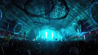 Eric Prydz - Live @ Electric Daisy Carnival 2015