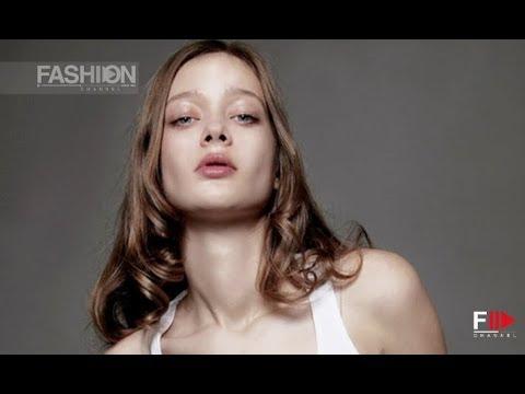 TANYA KATYSHEVA Model 2019 - Fashion Channel