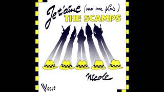 The Scamps - Je T'Aime Moi Non Plus (Serge Gainsbourg Ska Cover)