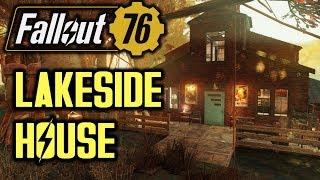 Fallout 76 - Lakeside House