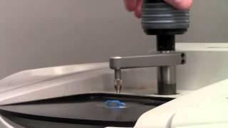 FTIR Instructional Video