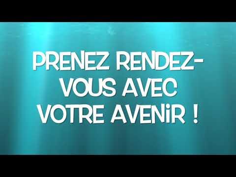 Video Découverte des locaux du centre de Clermont