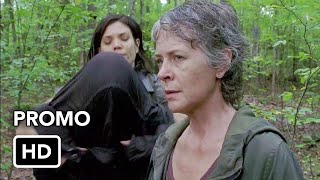 kävely kuollut tehdä Daryl ja Beth koukku