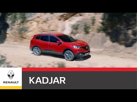 Renault Commercial for Renault Kadjar (2017) (Television Commercial)