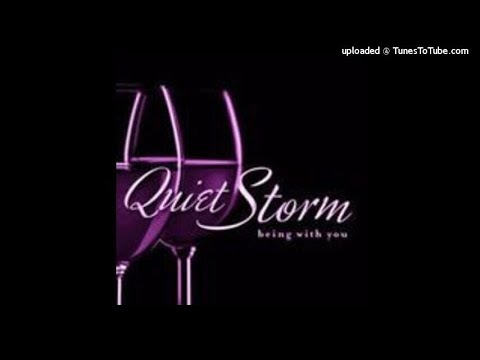 SHARPE'S QUIET SOUL STORM Ft.Freddy JacksonTeddy Pendergrass Champaign Klymaxx and more