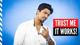 Compliments that Melts a Man | How to Make a Any Man Fall in Love With You | தமிழில் | AlphaTamizhan