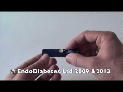Diabetes-Food-Menü für den Tag